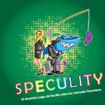 Speculity, descubre al inversor que  llevas dentro