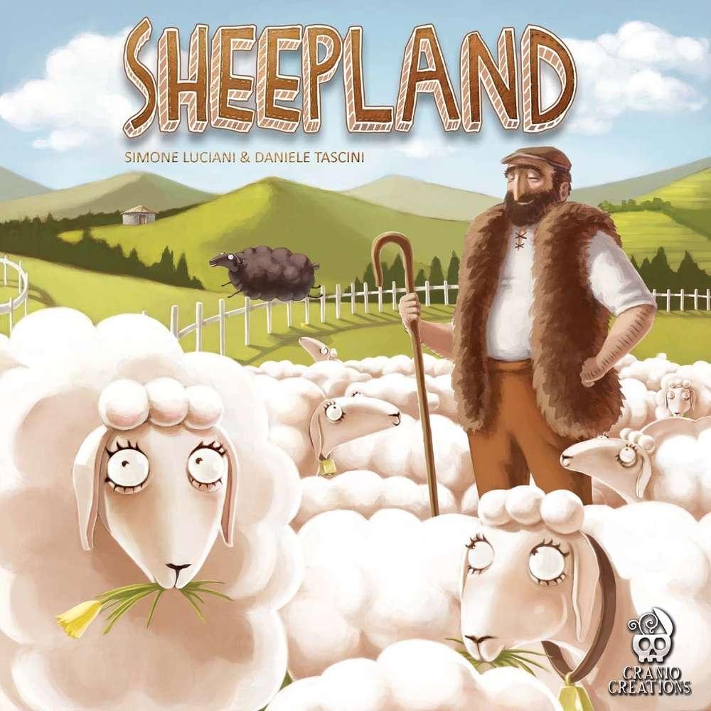 Caja de Sheepland