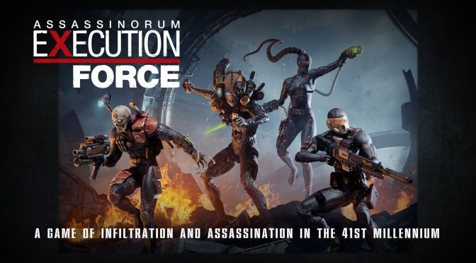 assassinatium execution force