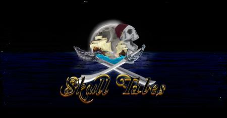 skull tales unboxing