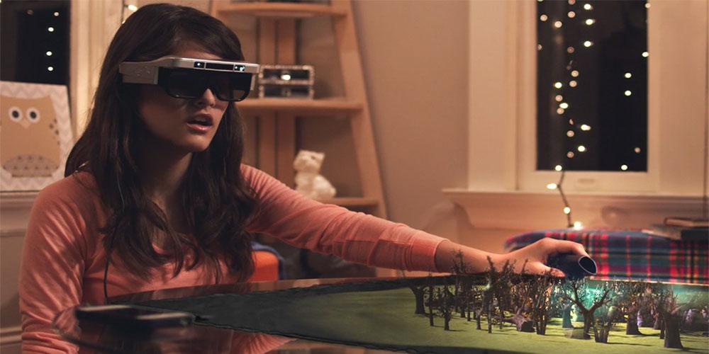 realidad aumentada y juegos de mesa